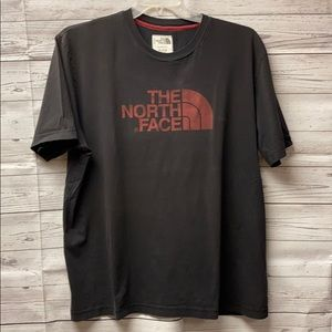 North Face Organic Cotton T-Shirt